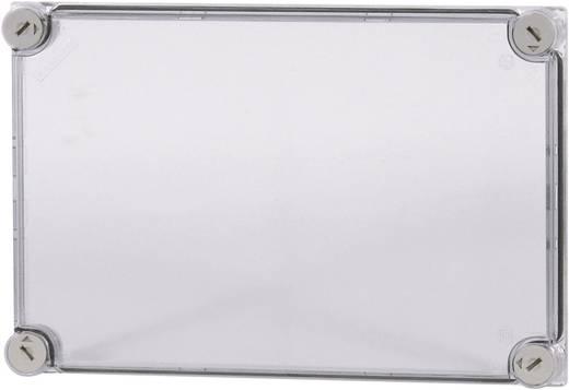 Gehäusedeckel (L x B x H) 25 x 375 x 250 mm Transparent Eaton D125-CI43 1 St.