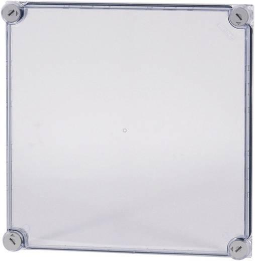 Gehäusedeckel (L x B x H) 25 x 375 x 375 mm Transparent Eaton D125-CI44 1 St.