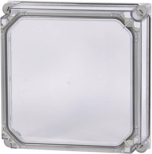Gehäusedeckel (L x B x H) 50 x 375 x 375 mm Transparent Eaton D150-CI44/T 1 St.