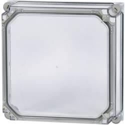 Veko skrine Eaton D150-CI44/T, 50 mm, priehľadná, 1 ks