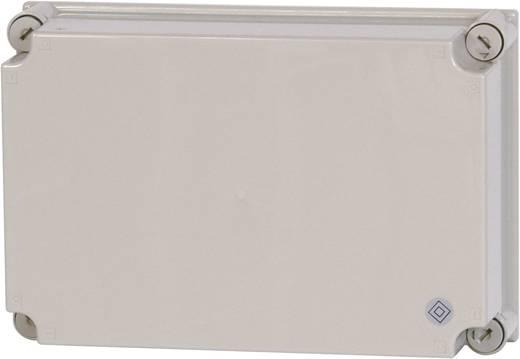Gehäusedeckel (L x B x H) 100 x 375 x 250 mm Grau Eaton D200-CI43-RAL7032 1 St.