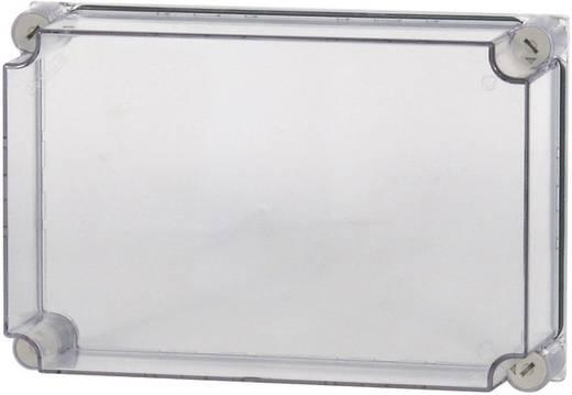 Gehäusedeckel (L x B x H) 100 x 375 x 250 mm Transparent Eaton D200-CI43 1 St.