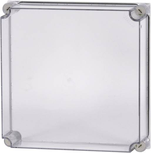 Gehäusedeckel (L x B x H) 100 x 375 x 375 mm Transparent Eaton D200-CI44 1 St.