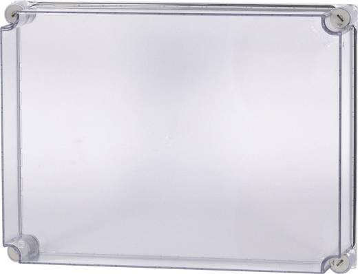 Gehäusedeckel (L x B x H) 100 x 375 x 500 mm Transparent Eaton D200-CI45 1 St.
