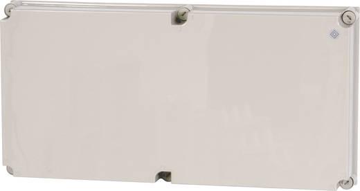 Gehäusedeckel (L x B x H) 100 x 375 x 750 mm Grau Eaton D200-CI48-RAL7032 1 St.