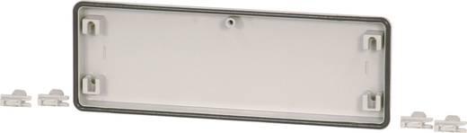 Flanschplatte geschlossen (L x B x H) 23 x 329 x 116 mm Grau Eaton FL4-X 1 St.