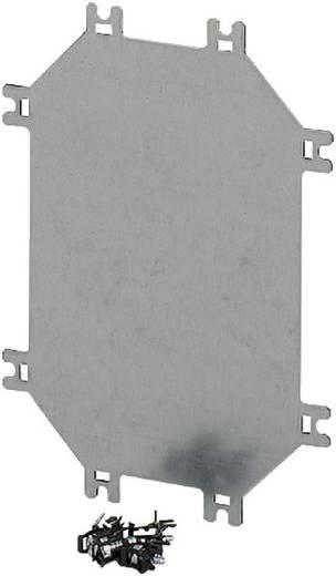 montageplatte l x b 205 mm x 142 5 mm stahlblech eaton. Black Bedroom Furniture Sets. Home Design Ideas