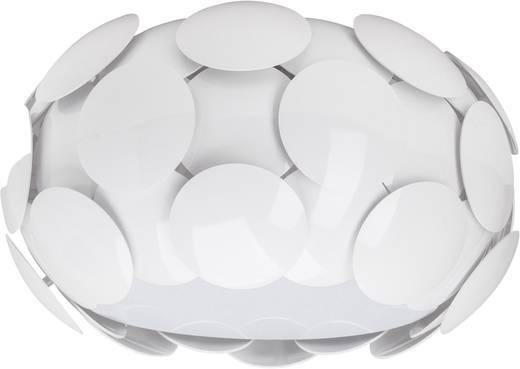 Deckenleuchte Halogen, LED E27 125 W Brilliant Status 60895/05 Weiß
