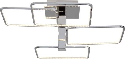 LED-Deckenleuchte 20 W Warm-Weiß Brilliant Topic G94322/15