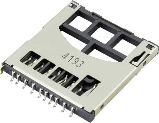 SD Kartensockel Druck, Druck Attend 104D-RAA0-R01 1 St.