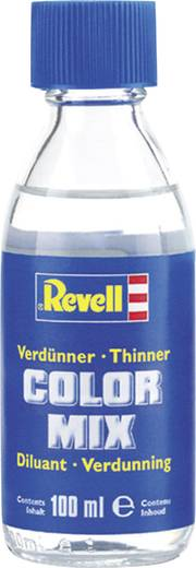 Revell Color Mix Verdünner 100 ml Glasbehälter