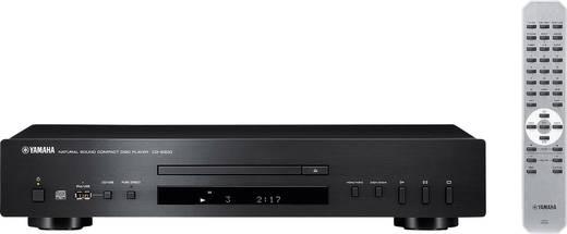 Yamaha CD-S300 CD-Player Schwarz USB