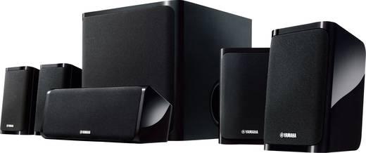 5.1 Surround System Yamaha NS-P40 Schwarz Wandbefestigung