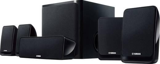 5.1 Surround System Yamaha NS-P20 Schwarz Wandbefestigung