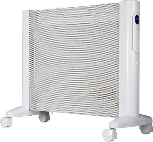 Wärmewelle 7 m² 650 W, 1000 W Weiß Renkforce PF5610