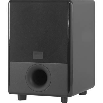 Mivoc Hype 10 G2 HiFi Subwoofer Schwarz 300 W 20 bis 180 Hz Preisvergleich