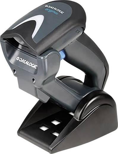 2D Wireless Barcode-Scanner DataLogic Gryphon I GM4400 Imager Schwarz Hand-Scanner USB