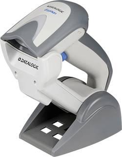 Image of DataLogic Gryphon I GBT4430 Barcode-Scanner Bluetooth® 1D, 2D Imager Weiß Hand-Scanner USB