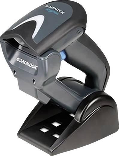 2D Wireless Barcode-Scanner DataLogic Gryphon I GBT4430 Imager Schwarz Hand-Scanner USB