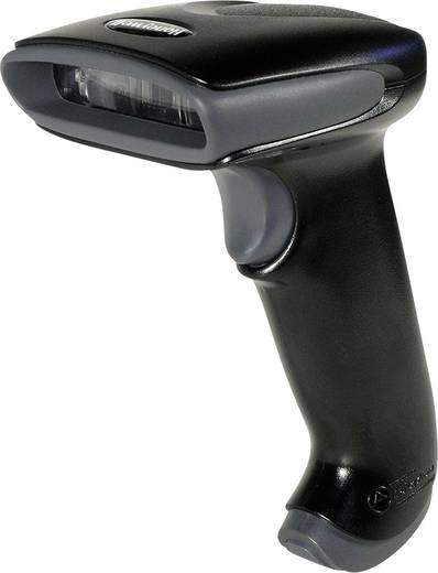 Honeywell Hyperion 1300g Barcode-Scanner Kabelgebunden 1D Linear Imager Schwarz Hand-Scanner USB