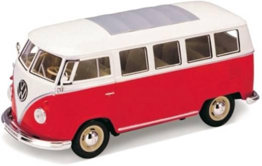 1 24 modellauto vw t1 bus 1962 1 24 online kaufen. Black Bedroom Furniture Sets. Home Design Ideas