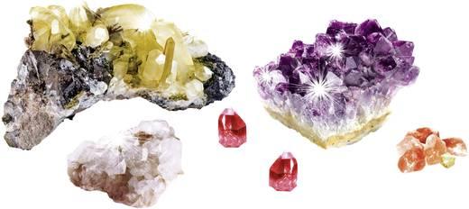Galileo Experimentier-Set Kristalle selbst züchten