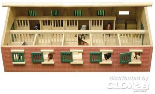 Pferdestall für Siku