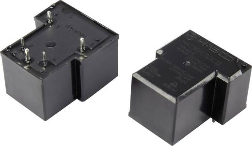 Printrelais 12 V/DC 40 A 1 Wechsler Hasco Relays and Electronics HAT901CSDC12 1 St.
