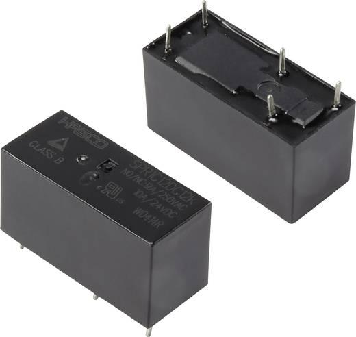 Printrelais 12 V/DC 16 A 1 Wechsler Hasco Relays and Electronics SPR1C12DC12K 1 St.