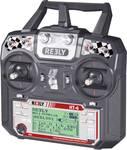 Reely HT-6 Hand-Fernsteuerung 2,4 GHz Anzahl Kanäle: 6 inkl. Empfänger