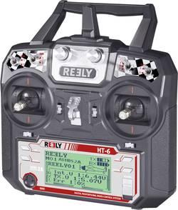 Ruční dálkové ovládání Reely HT-6, 2,4 GHz, kanálů 6, vč. přijímač