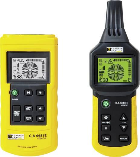Chauvin Arnoux P01141626 C.A 6681 / LOCAT-N Leitungs- und Fehlersuchgerät