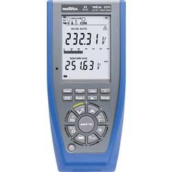 Ručný multimeter Metrix MTX3291