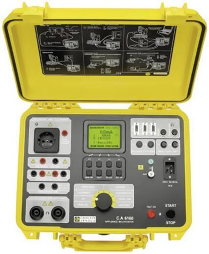Gerätetester, Installationstester Chauvin Arnoux CA 6160