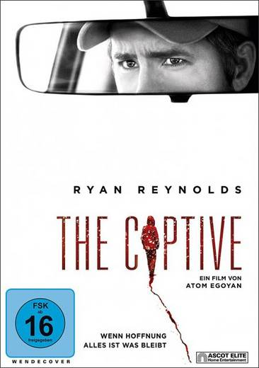 DVD The Captive FSK: 16