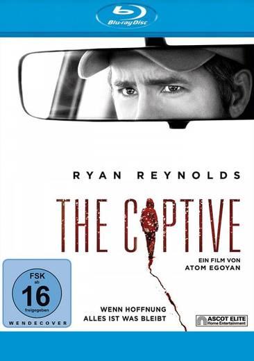 blu-ray The Captive FSK: 16