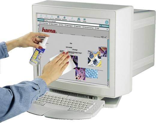 Hama 00042215 Bildschirm-Reinigungsspray 250 ml