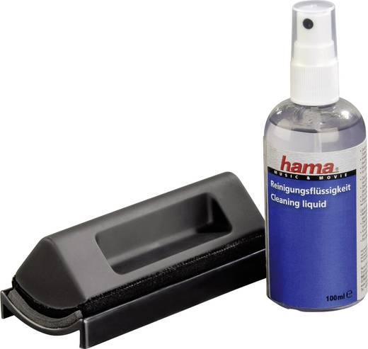 Hama Schallplatten-Reinigungsset 00083889 100 ml