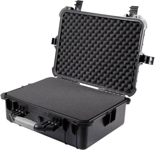 Basetech 1310220 Universal Werkzeugkoffer unbestückt (L x B x H) 500 x 410 x 190 mm