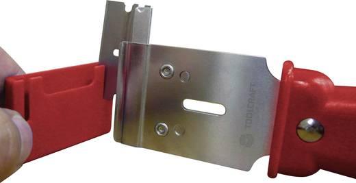 Glasschaber für Windschutzscheibe und Ceranfeld TOOLCRAFT 1310242