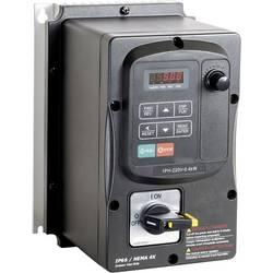 Menič frekvencie Peter Electronic, 1fázový , 0.37 kW, 230 V