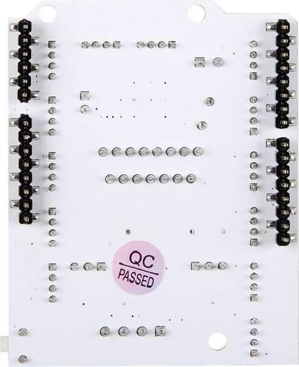 Shield Motorsteuerung Passend für (Arduino Boards): Arduino, pcDuino ...