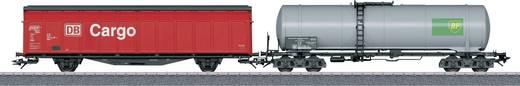 Märklin 78841 H0 Ergängzungs-Set Moderner Güterverkehr der DB AG