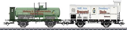 Märklin 46069 H0 5er-Set Güterwagen der K.Bay.Sts.B.