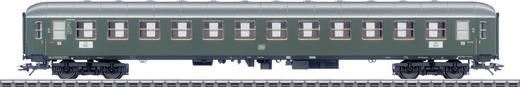 Märklin 43920 H0 Schnellzugwagen der DB 2. Klasse