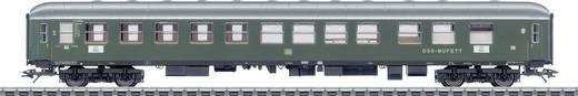 Märklin 43940 H0 Schnellzugwagen der DB Halbspeisewagen 2. Klasse
