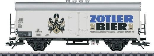 Märklin 48775 H0 Bierkühlwagen mit Bierlaster der DB