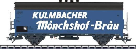 Märklin 48776 H0 Bierwagen Mönchshof Bräu der DB