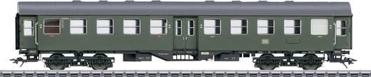 Märklin 41323 H0 Personenwagen der DB 2. Klasse mit Minden-Deutz Drehgestellen