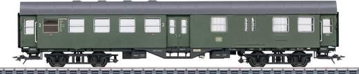 Märklin 41330 H0 Personenwagen der DB 2. Klasse mit Gepäckraum